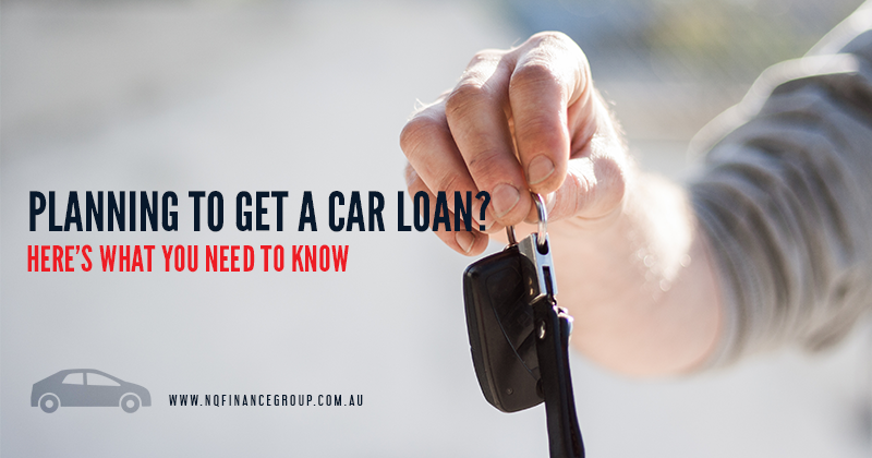 Planning to Get a Car Loans Townsville? Here's What You Need to Know