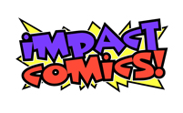 Impact Comics  are in Garema Place, City. Impact Comics was founded in 2004 and has grown to be one of Australia's largest comics retailers, for both young and old.