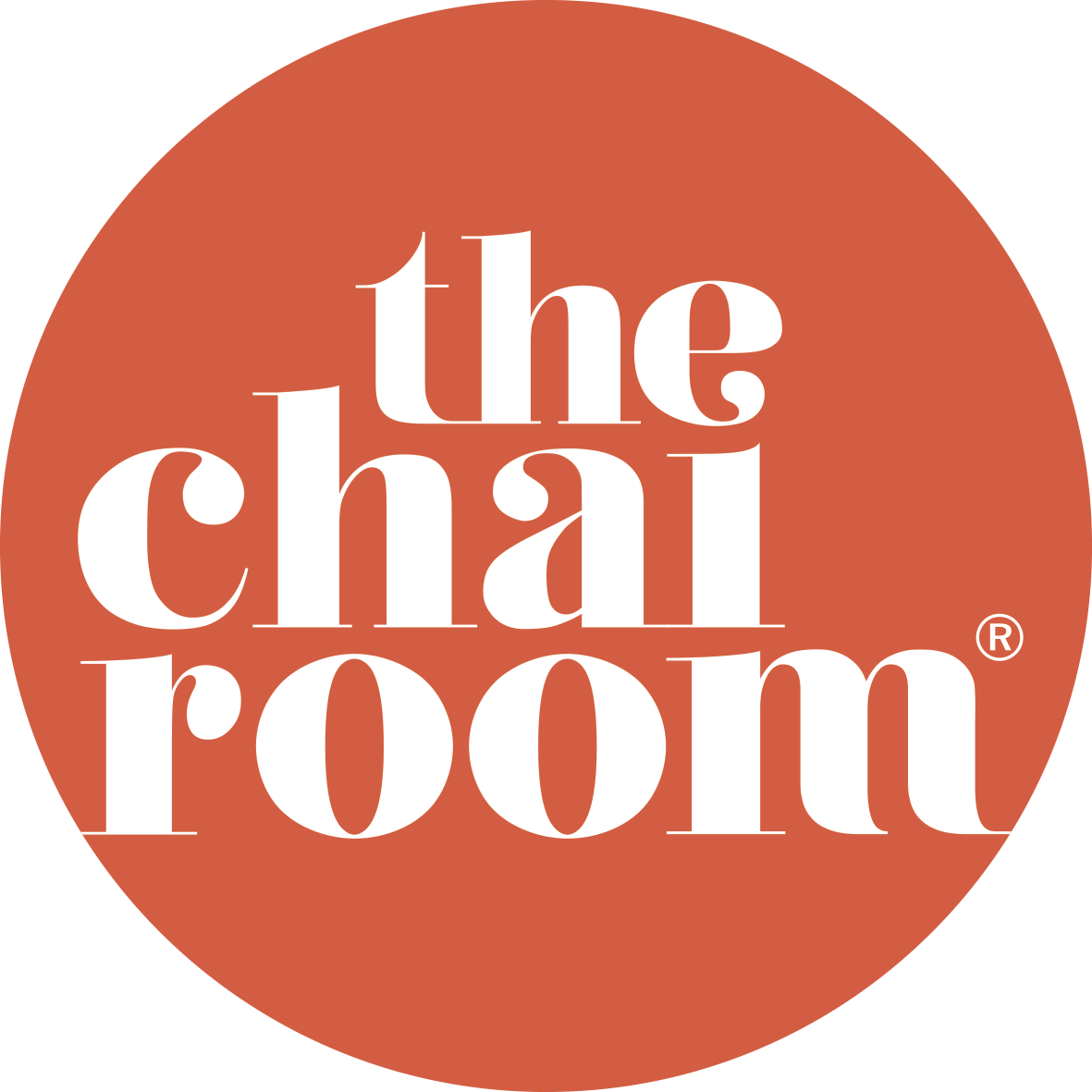 - The Chai Room is generously supporting Collab by providing delicious, spicy chai made from hand dried fresh, raw ingredients. It's always the simple and pure things in life that are the best. The Chai Room is all about creating healthy, fragrant and re-energising chai for people to enjoy and share with those they love. Thank you to The Chai Room - we can't wait to share some silky chai with you!