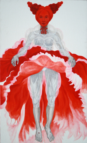 Homage+Couture+V!+++++++++++++++++++++++++++Oil+on+canvas+++150+x+92+cm++2012-2013.jpg