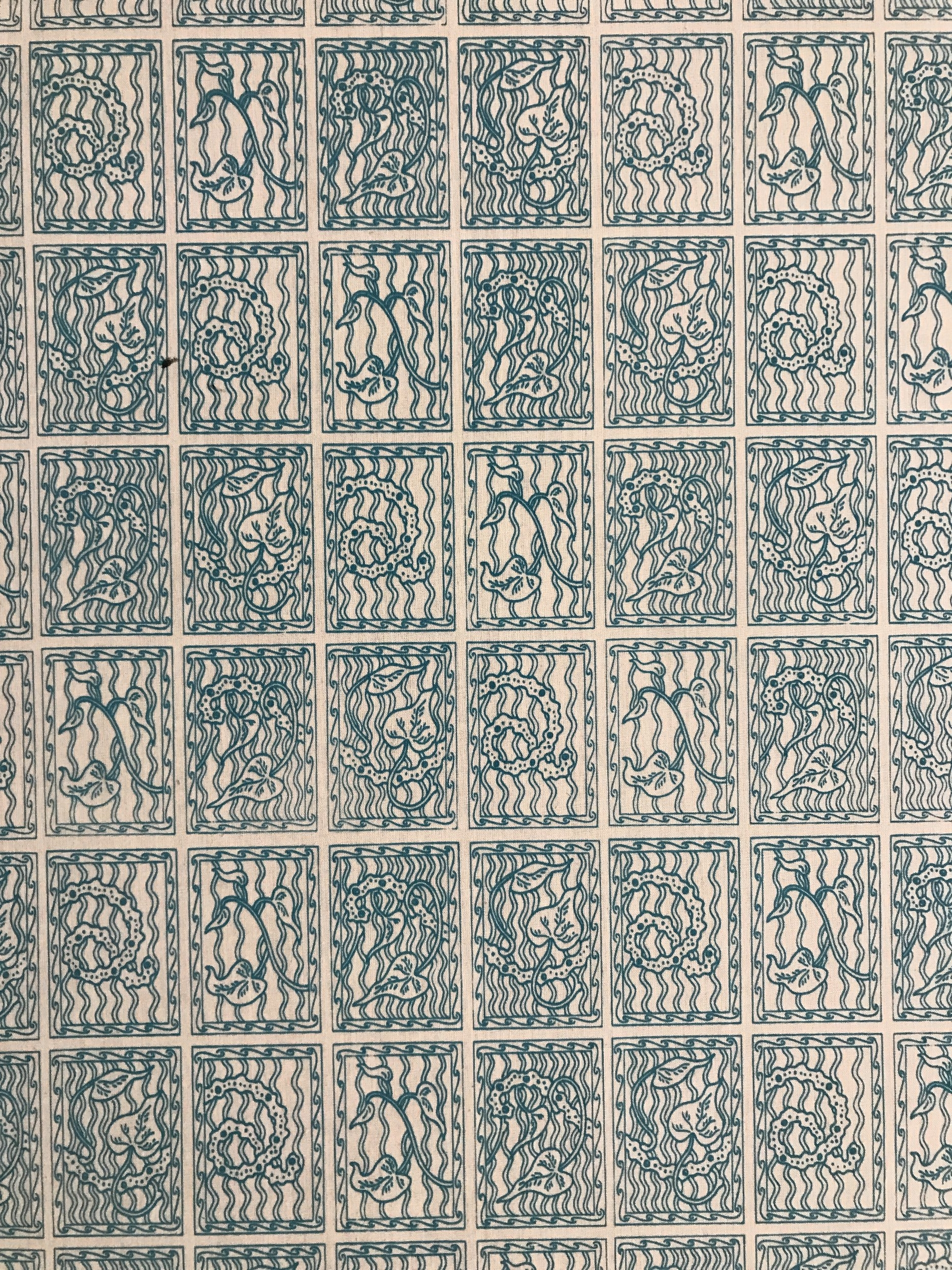 Ambulatory Tilospora – Used Fabric