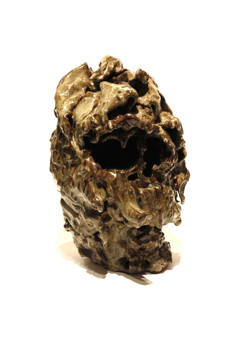 Head of Goliath