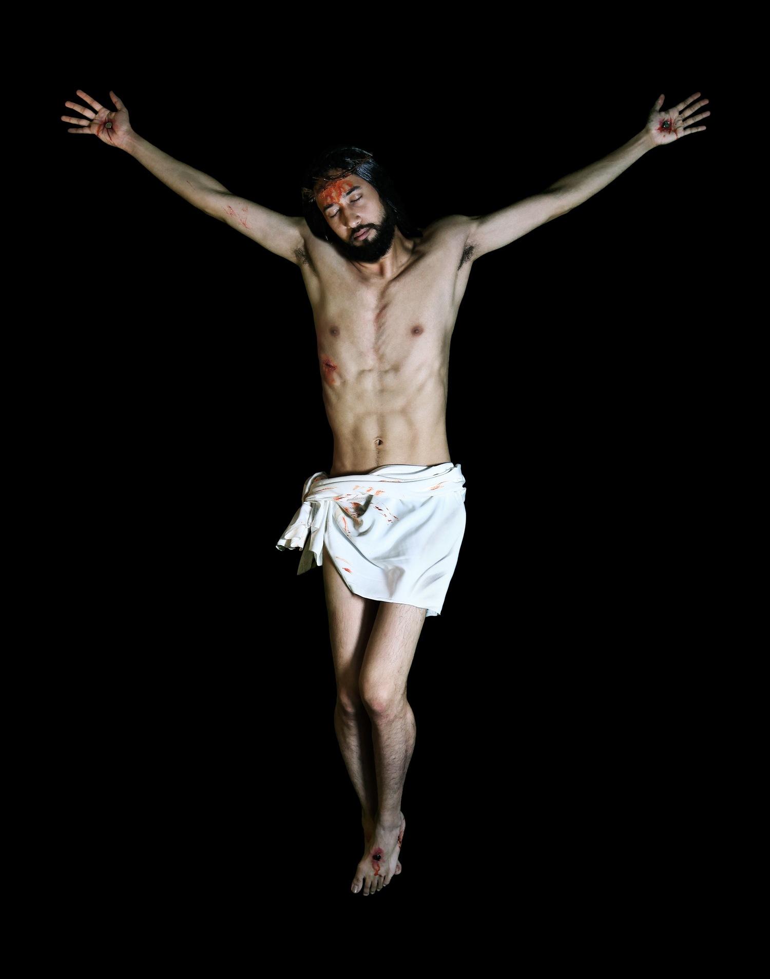 INRI (King of the Jews)