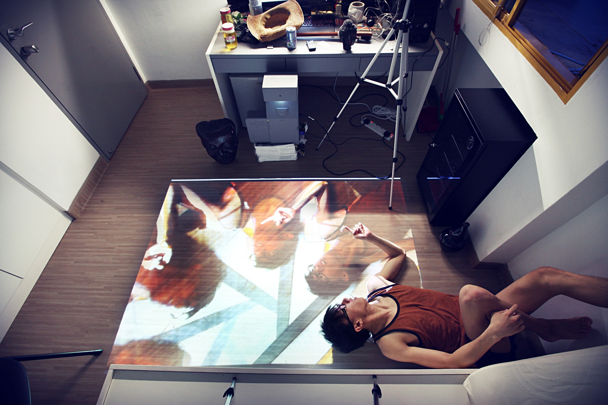 Clone - Room Series