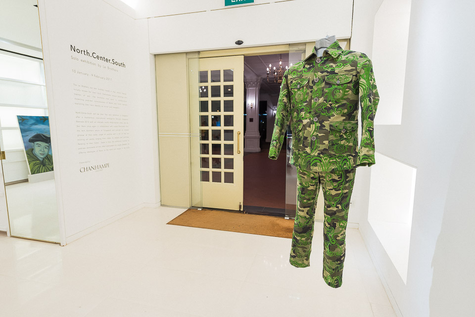 Mao Suit from Mao Suits Project