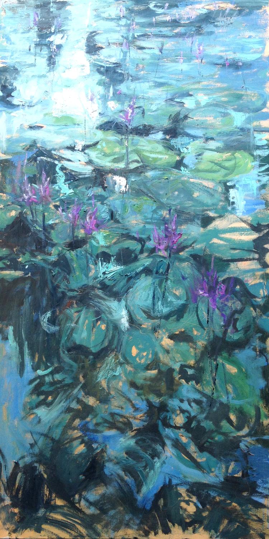 Pond Series no. 8