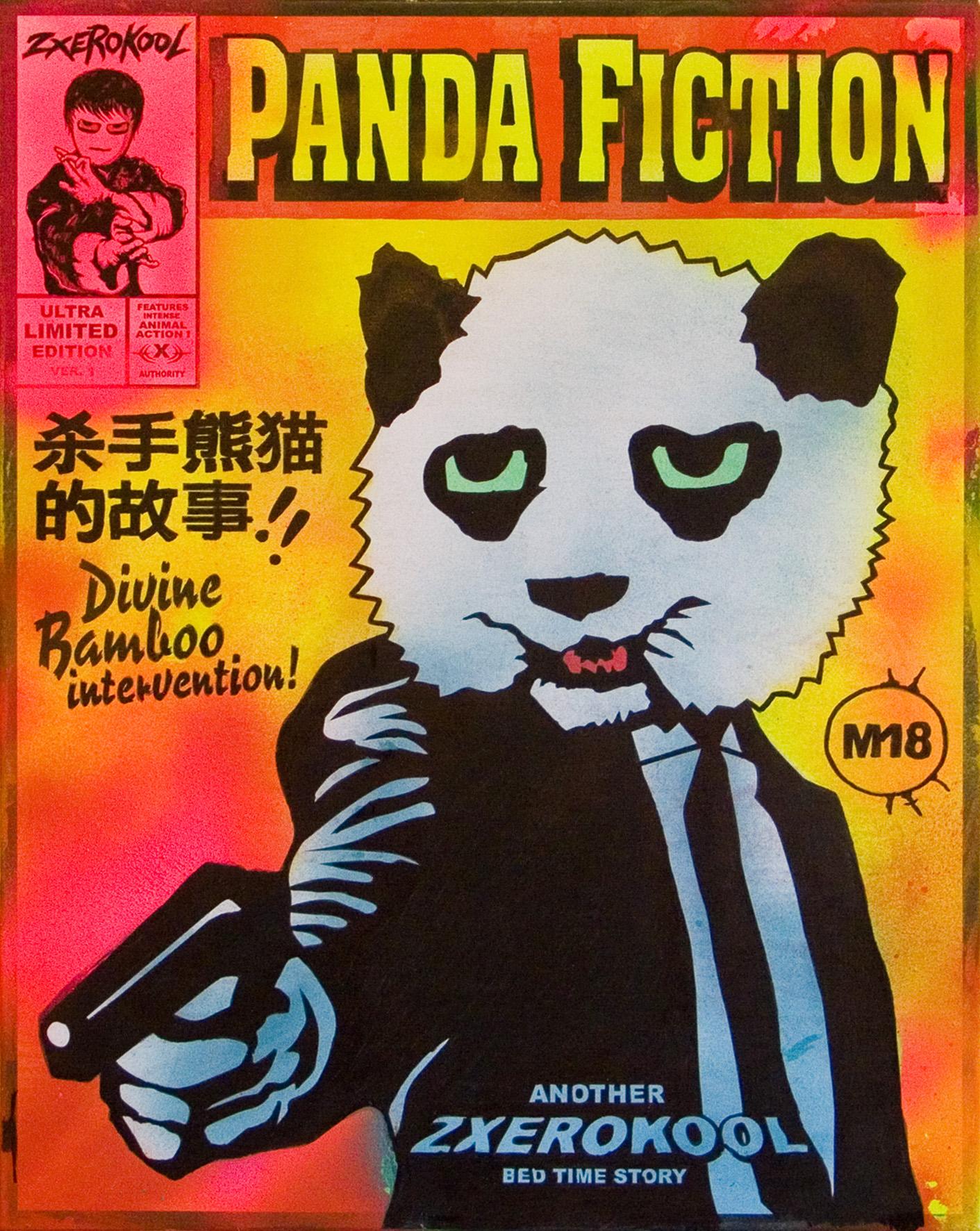 Panda Fiction