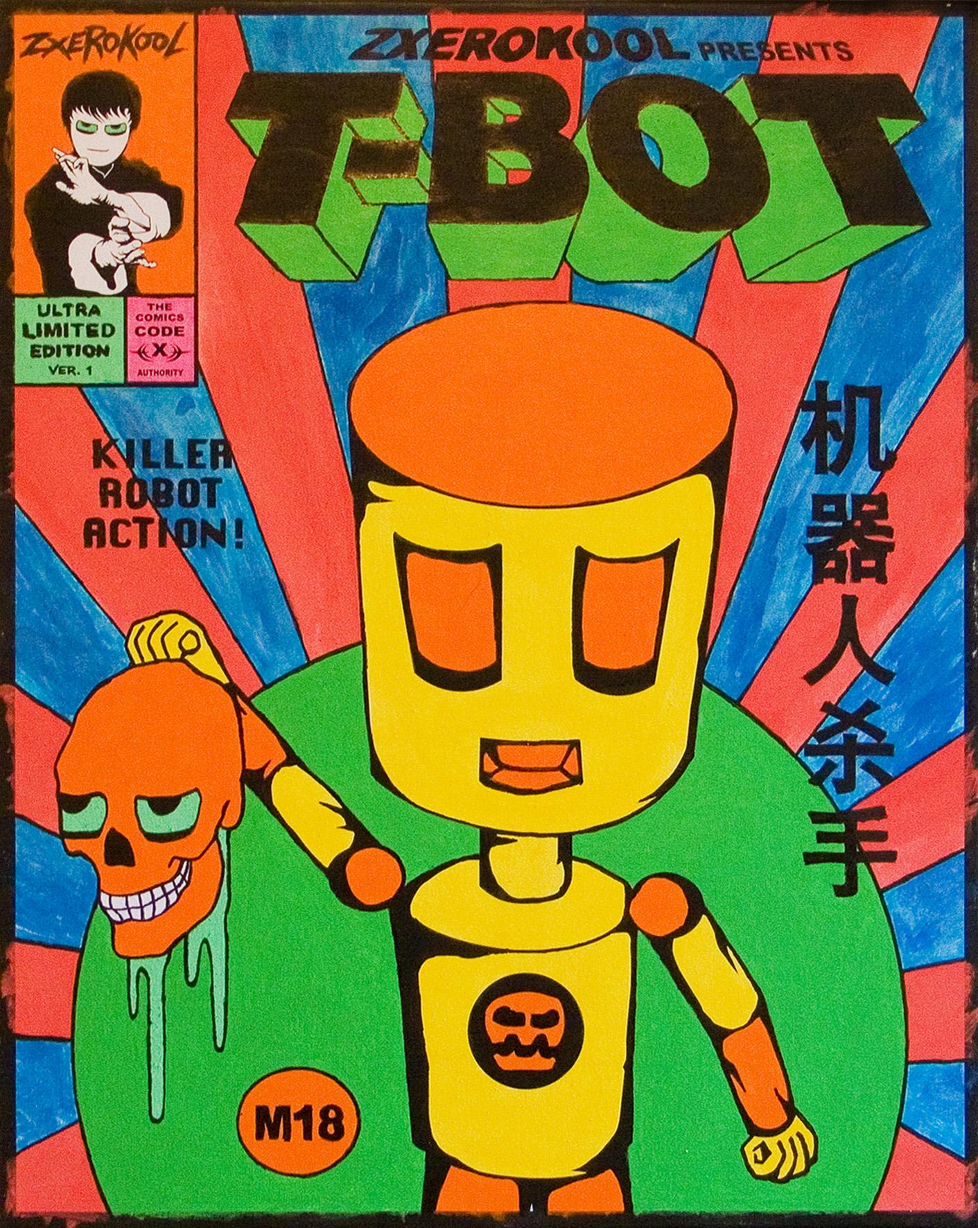 T-Bot