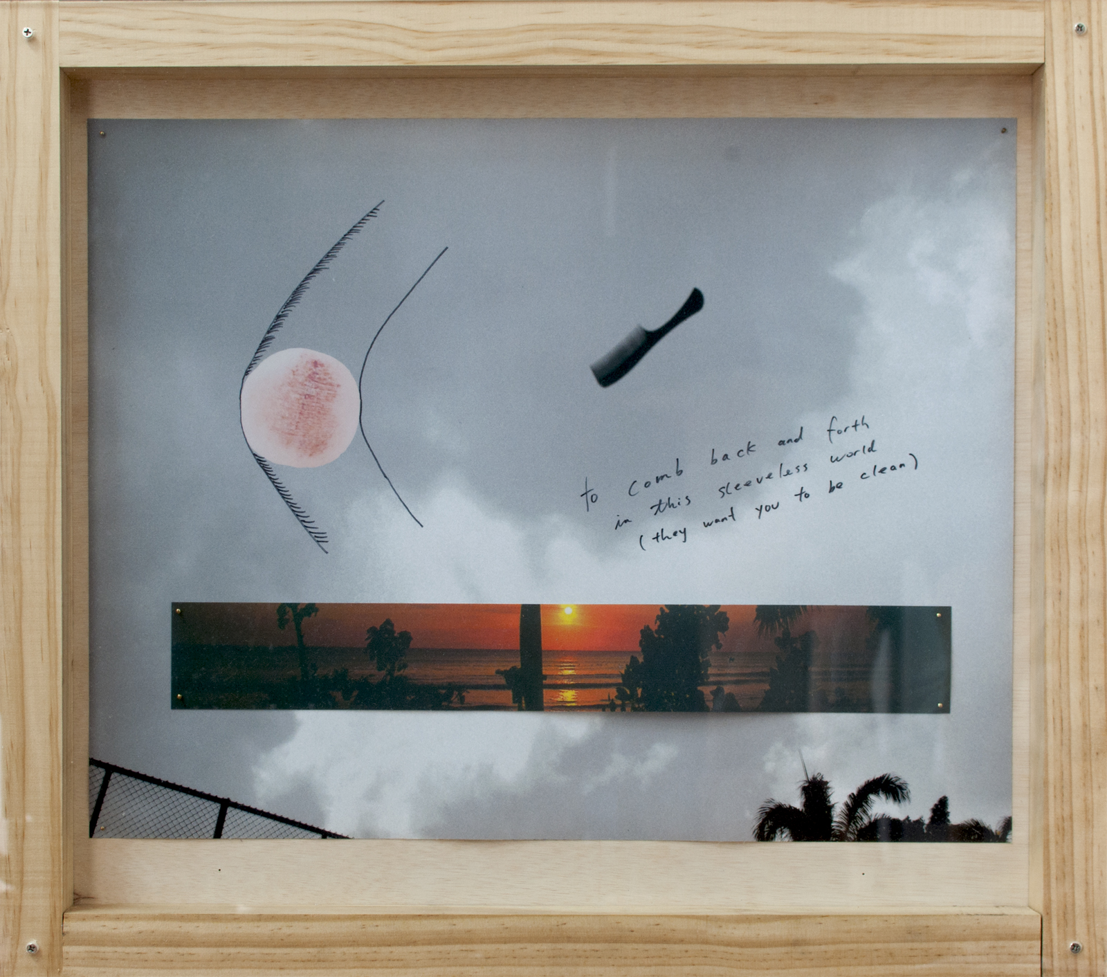 Untitled Drawing (Place #1)