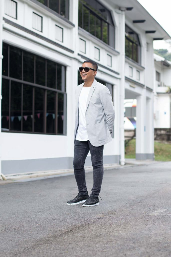 Khai-Art_Curator-Singapore-Sunglasses_Rayban-Shirt_ASOS-Jacket_ZARA-Pants_ASOS-Shoes_Kobuki_x_The_Goods_Dept-UNIFORM-17032018-1-683x1024.jpg