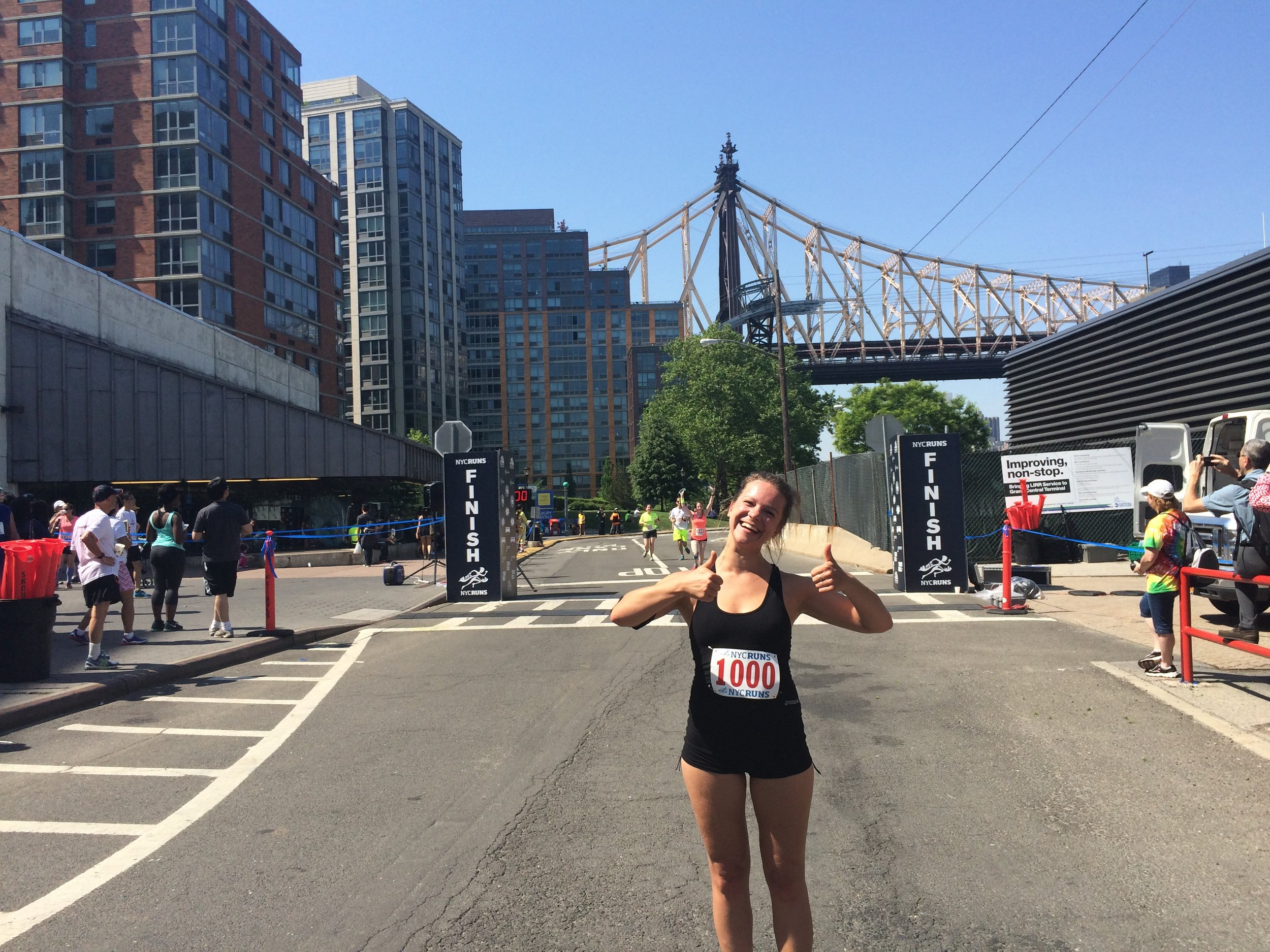 NYC Runs 10km New York