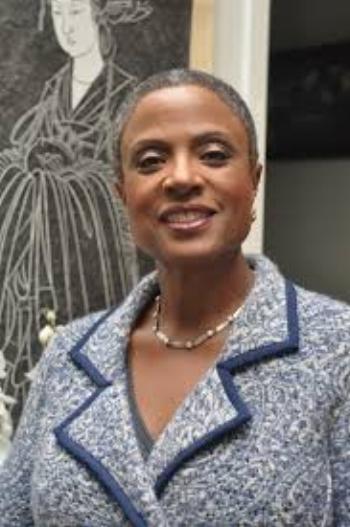 Yvette Flunder