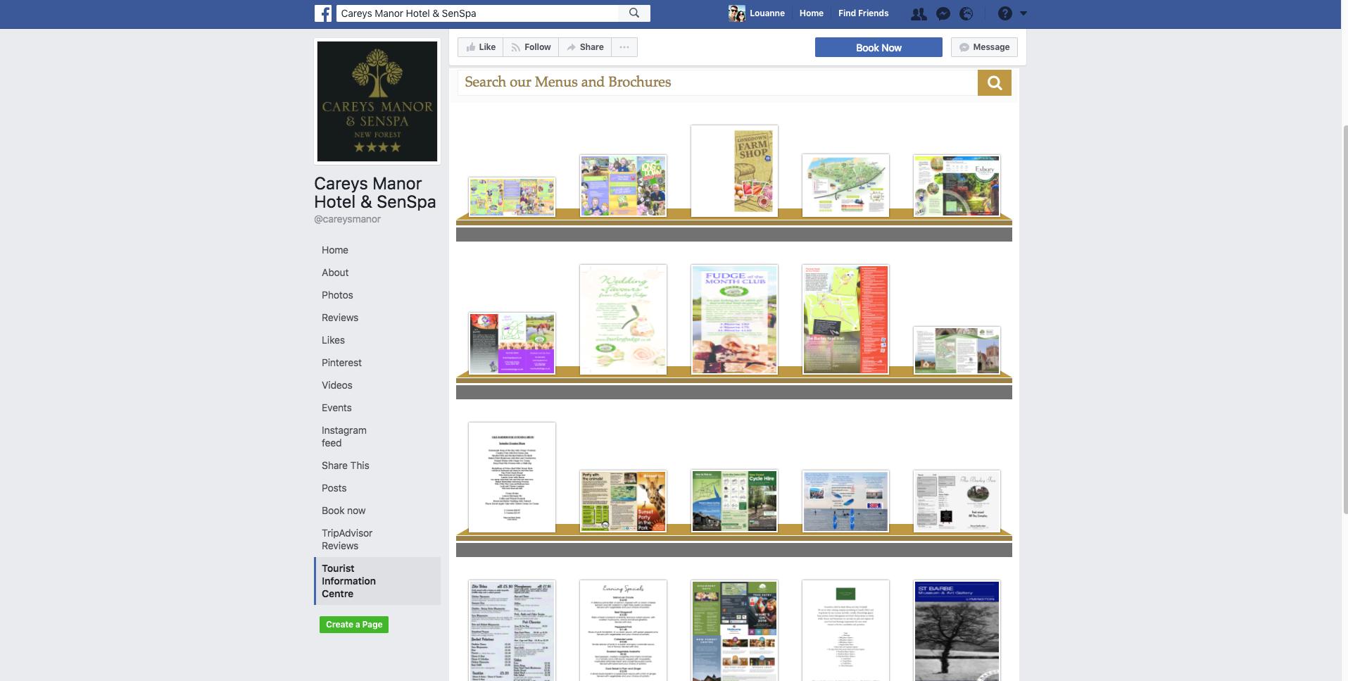 Careys Manor VIC Facebook.png