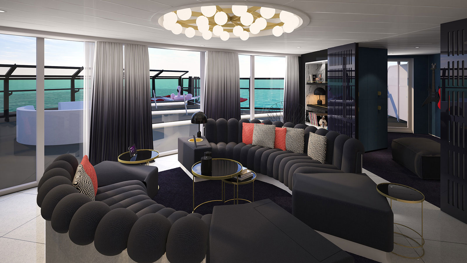 The RockStar Suite