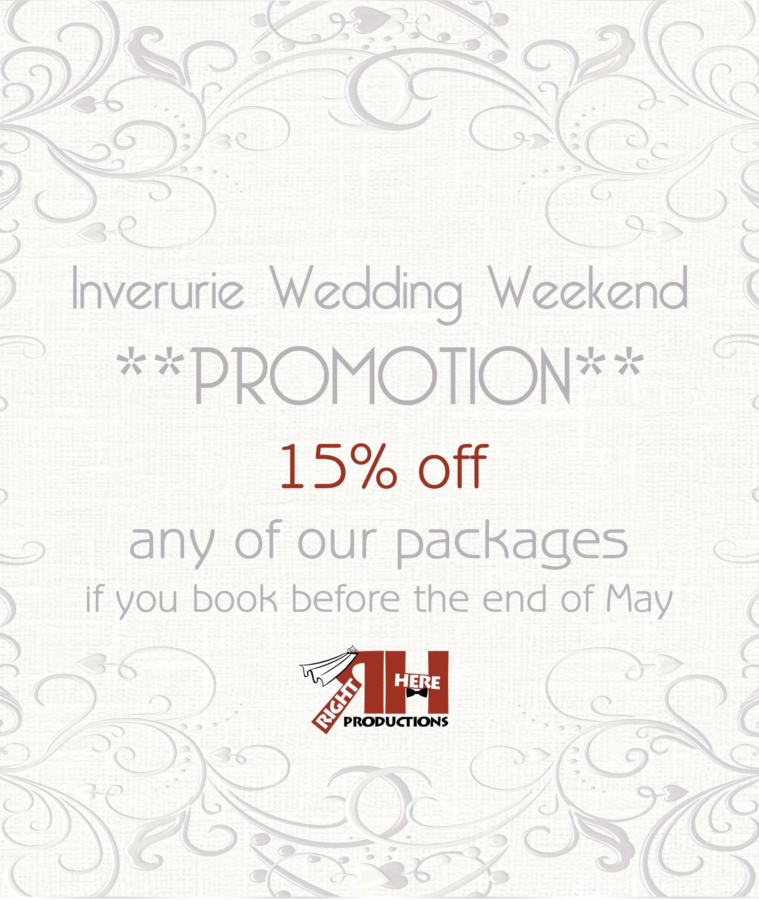 Wedding Weekend Promotion.jpg