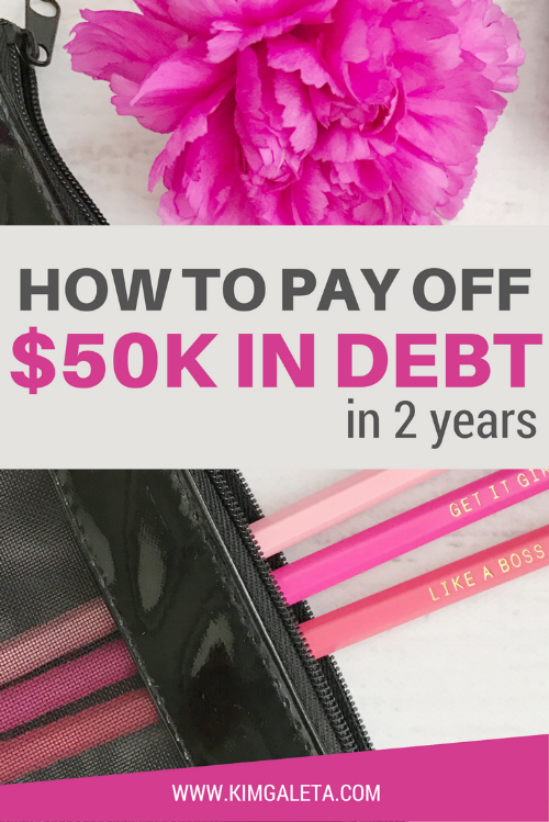 Are you stuck in debt? Would you like to achieve financial freedom? Check out these amazing tips to getting on track with your money goals and crush your debt.