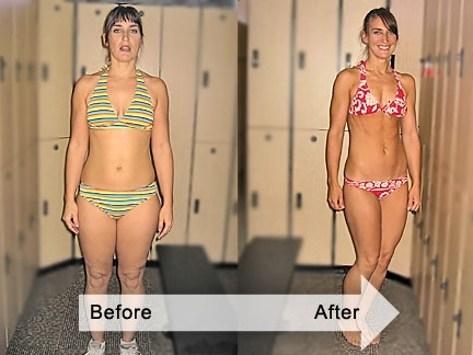 CORE Before & Afters