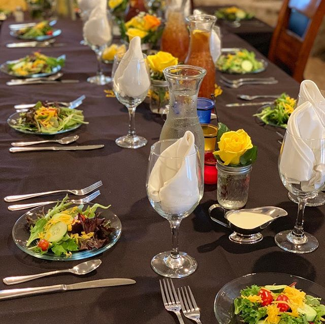 GAF Catering had the Privilege of Catering The Annual Founders Day Celebration for The Wonderful Ladies of Beta Sigma Phi !