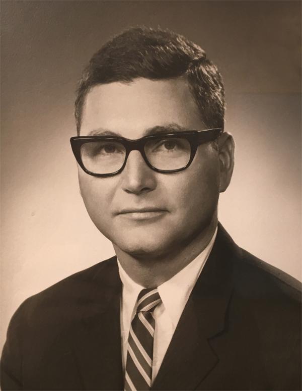John Austin Dunkel