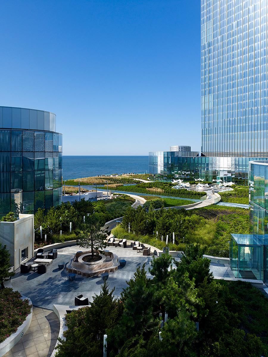 Revel BLT Architects Atlantic City, NJ