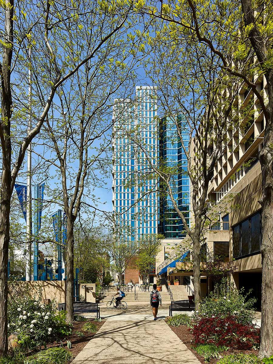 3737 Chestnut BLT Architects Philadelphia, PA