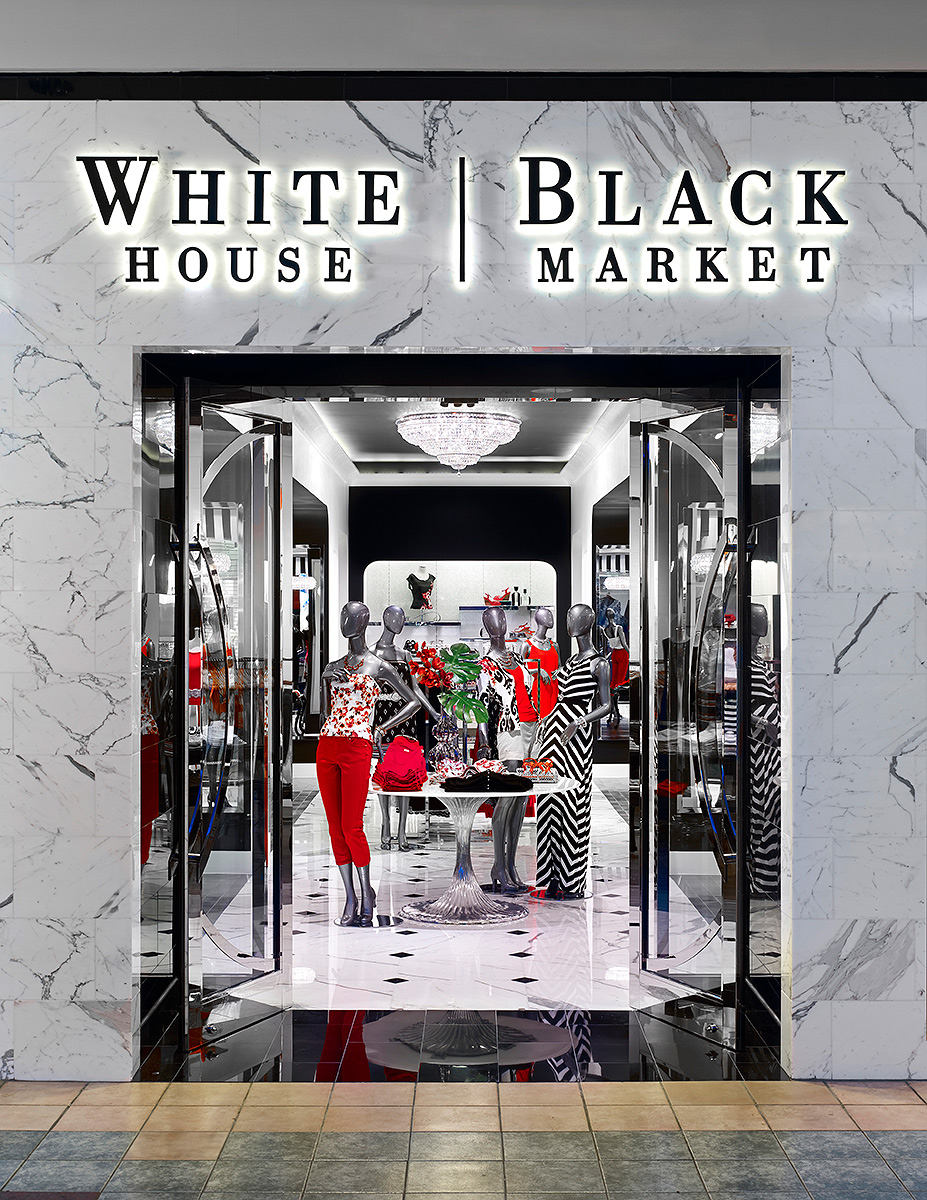 White House | Black Market San Juan, PR