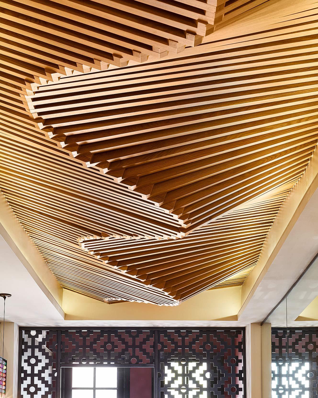 Vista Peru Tantillo Architecture Philadelphia, PA