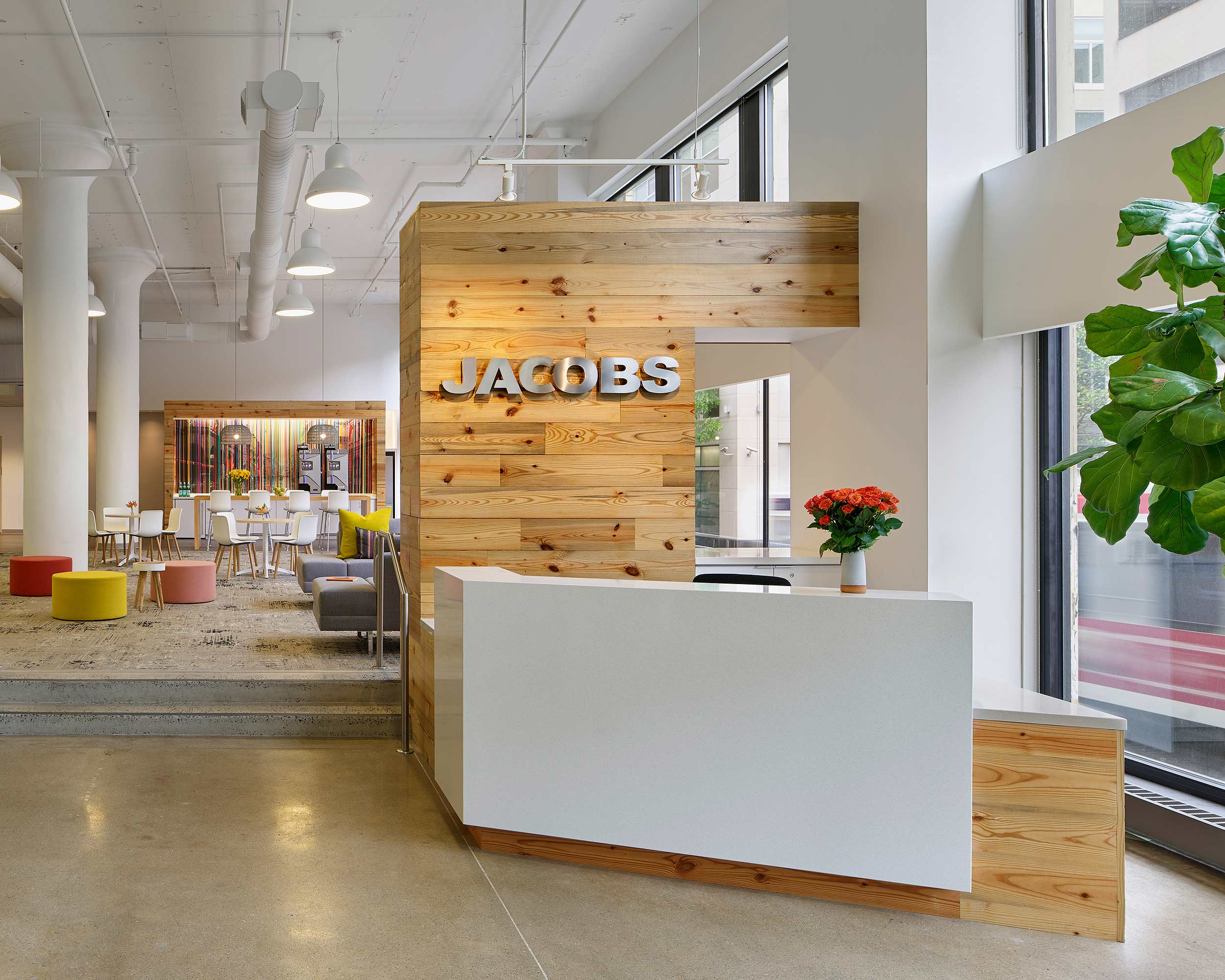 Jacobs Offices Philadelphia, PA
