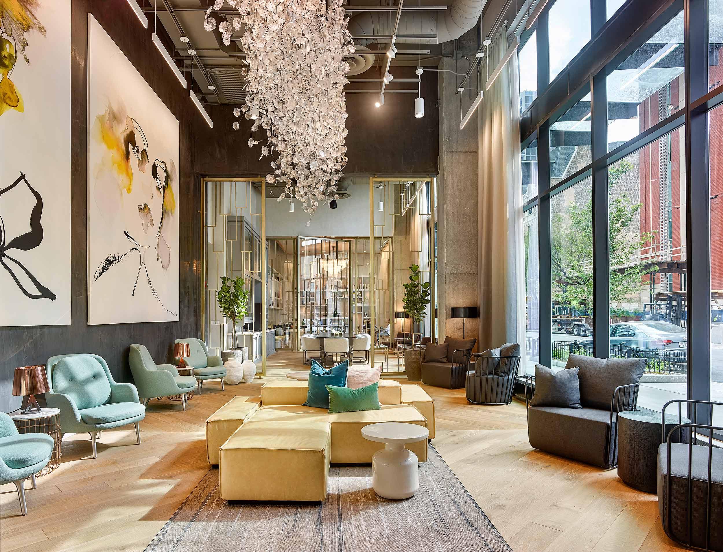 Multi-Story Residential — Jeffrey Totaro | Architectural