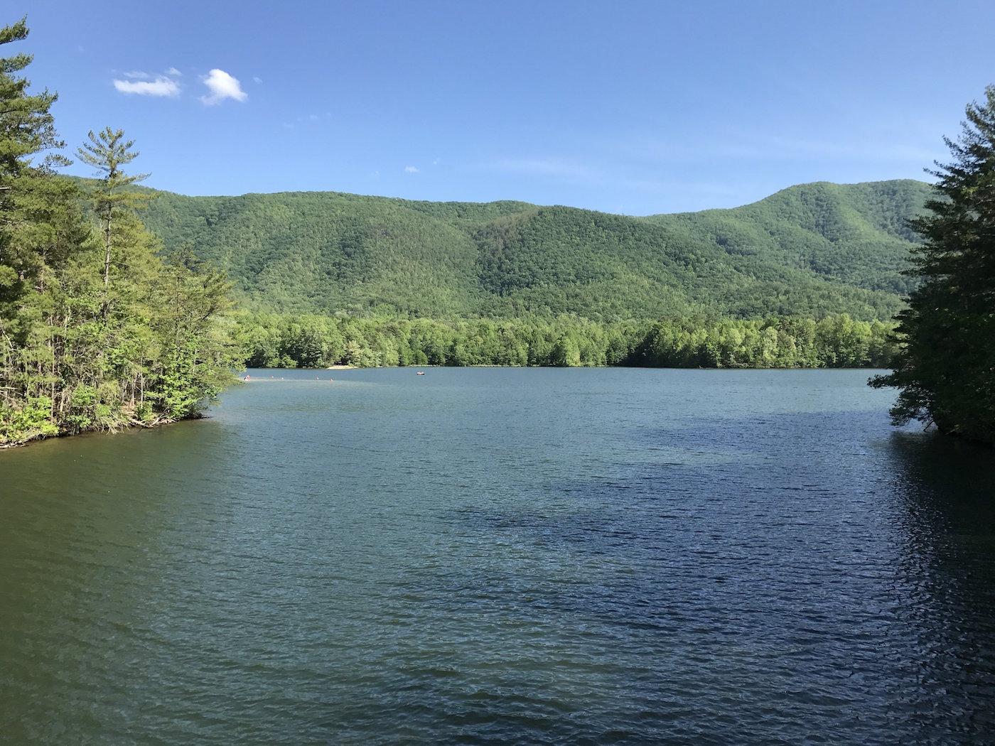 indian boundary lake blue sky.JPG