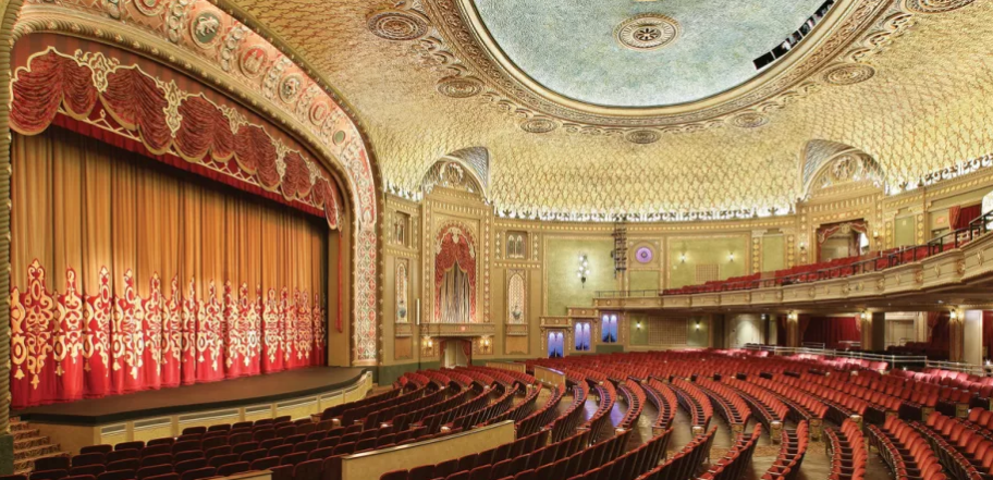 The Tennessee Theater