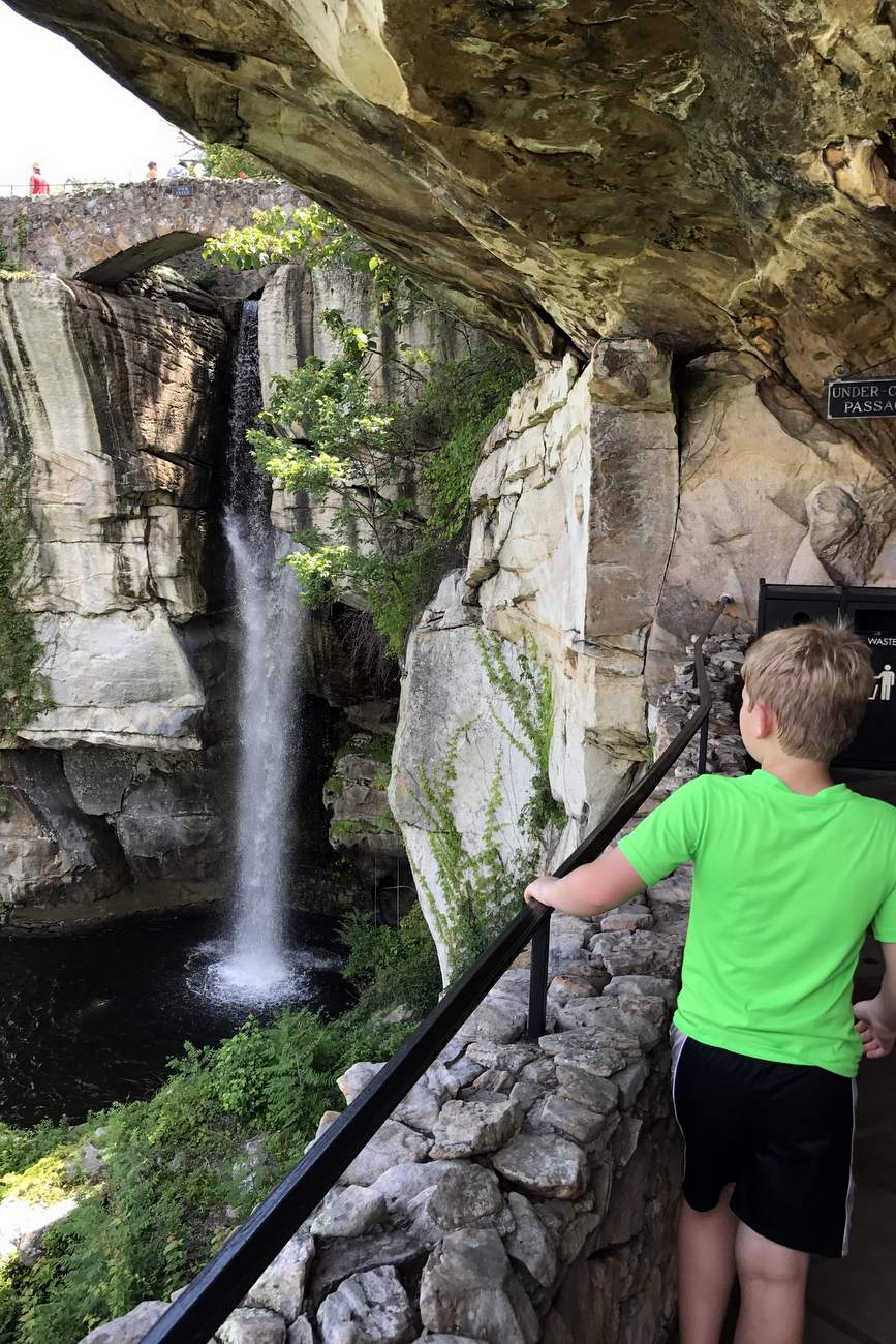 waterfall rock city.JPG