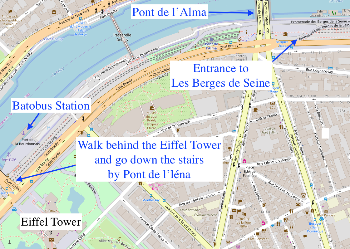 Map courtesy of openstreetmaps.org