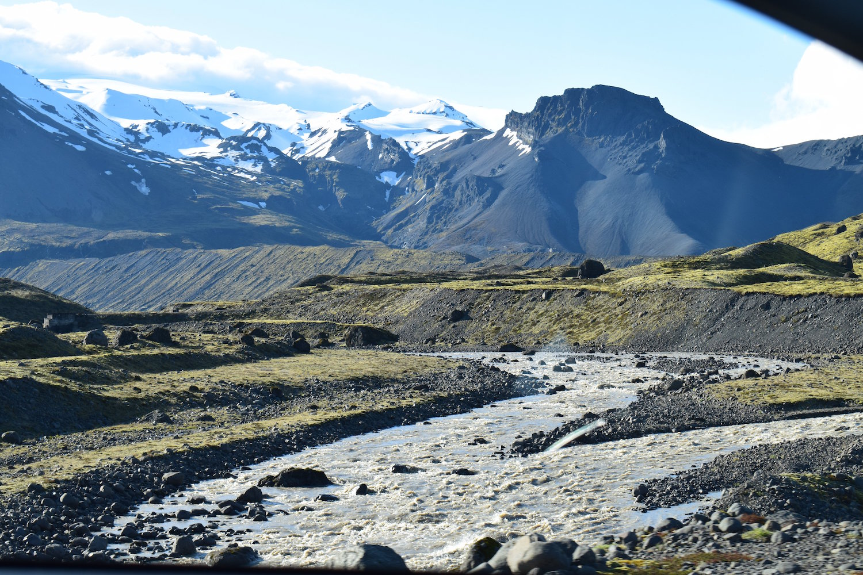Taken from Route 1 near Fjallsárlón Glacier Lagoon