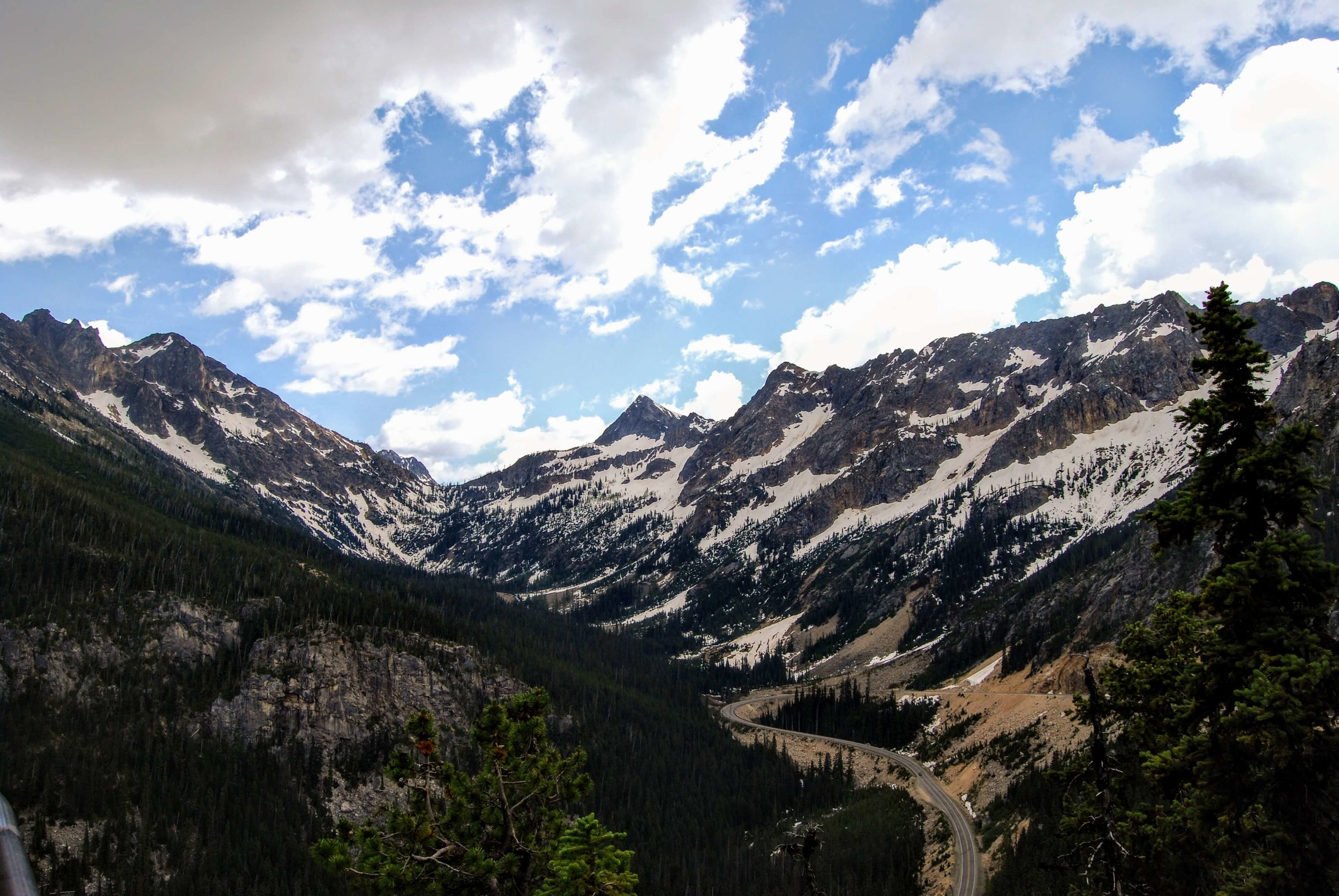 A Simply Awesome Day In North Cascades National Park — Simply