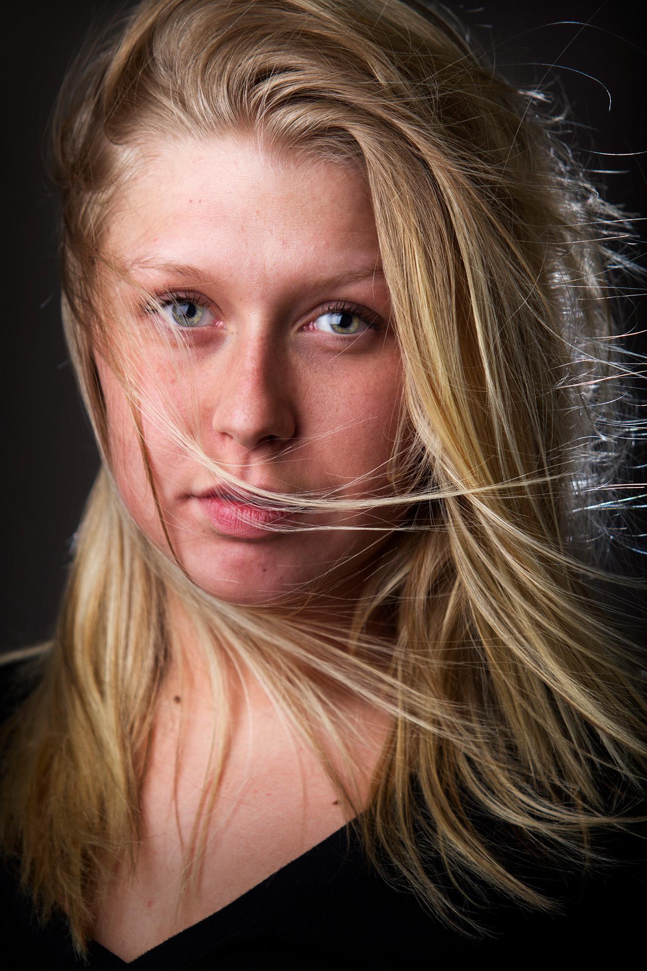 Chelsie Fitzpatrick.