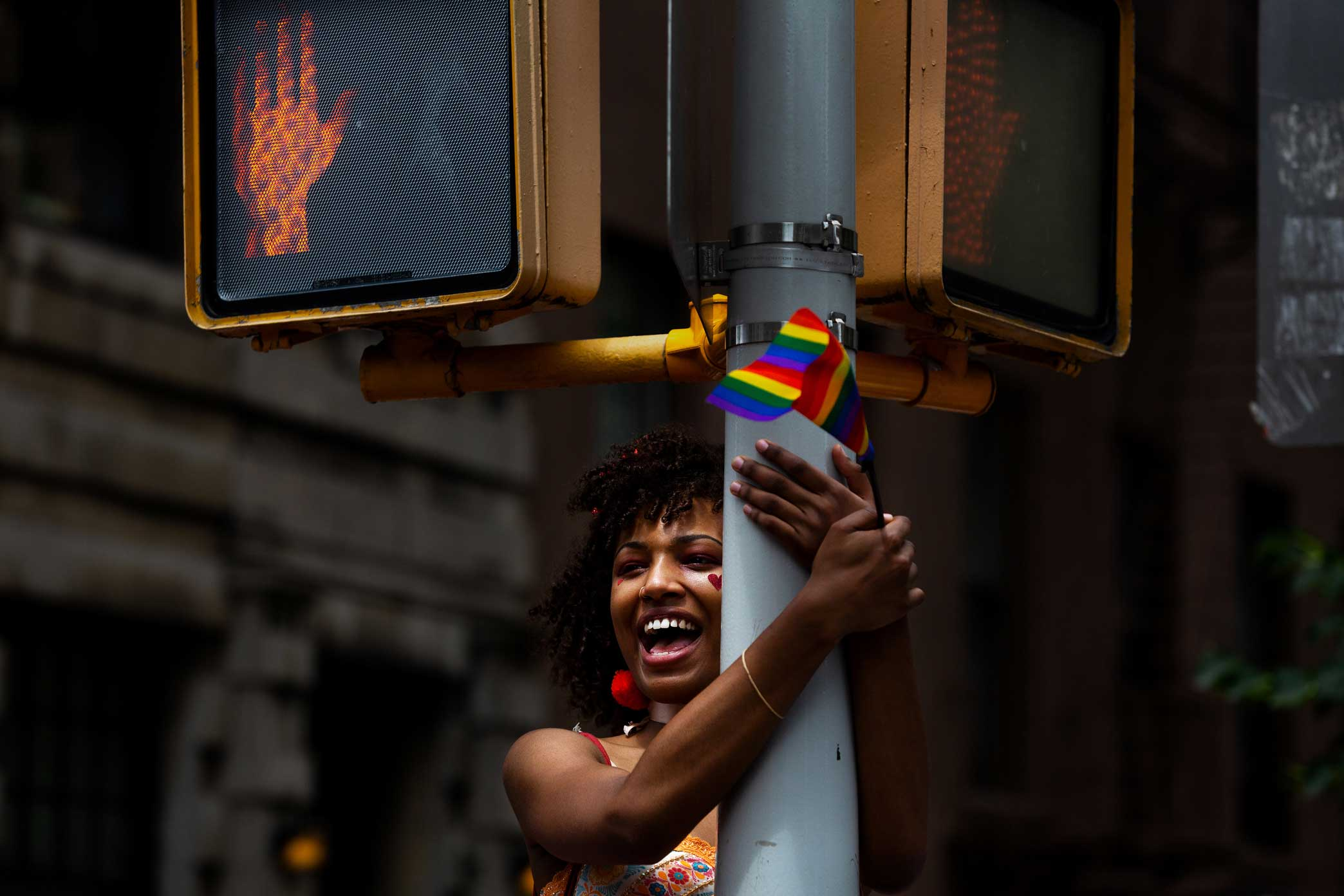 Pride Signal.