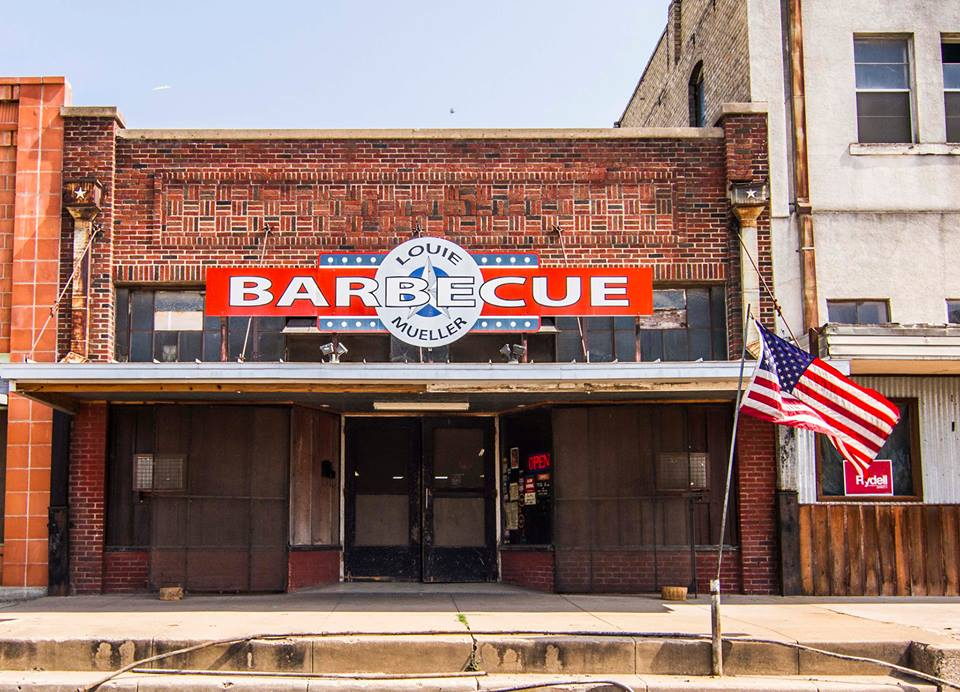 Best Bbq In Texas Delivered Nationwide Louie Mueller Barbecue