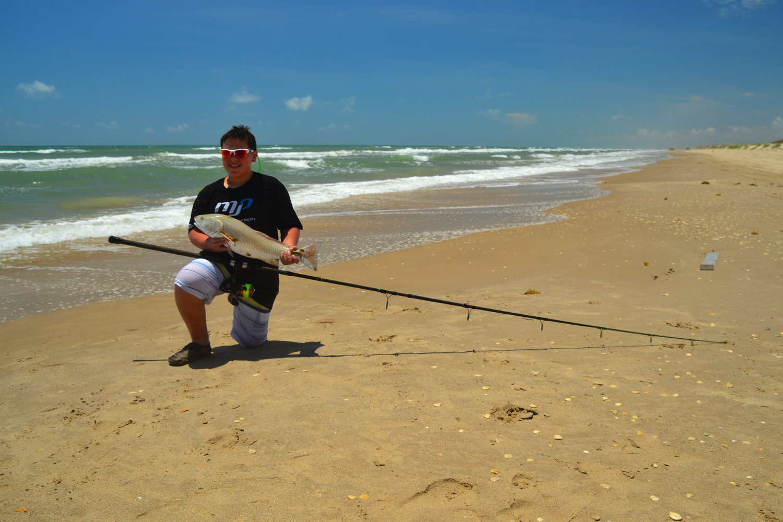 July redfish