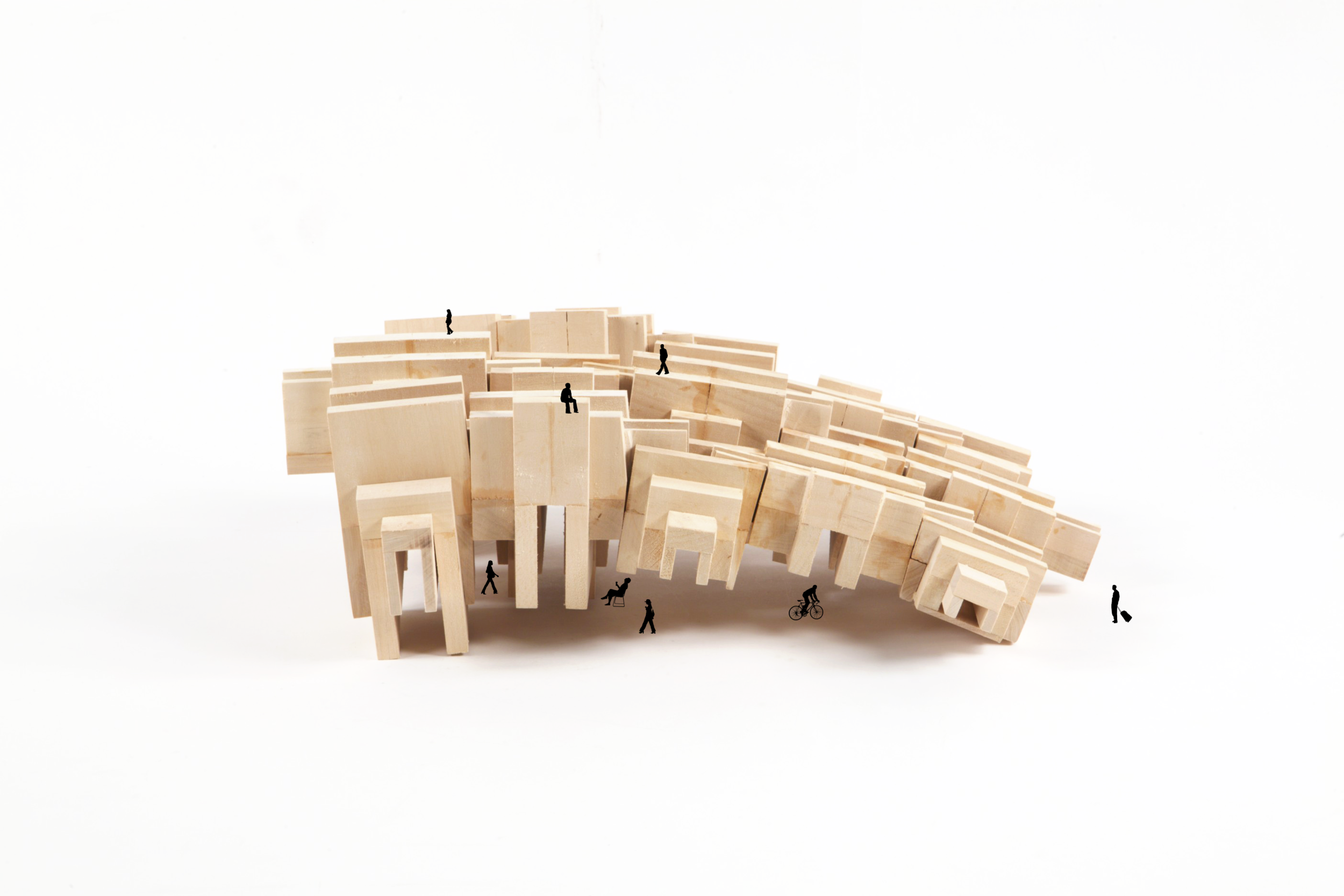 Final Model, a landscape of Uncertainty