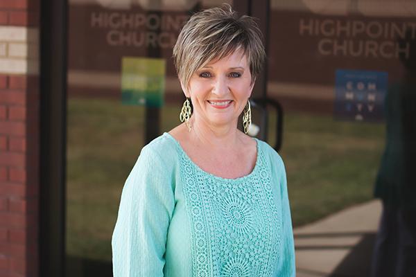 Cheryle Ellenburg - Accountant