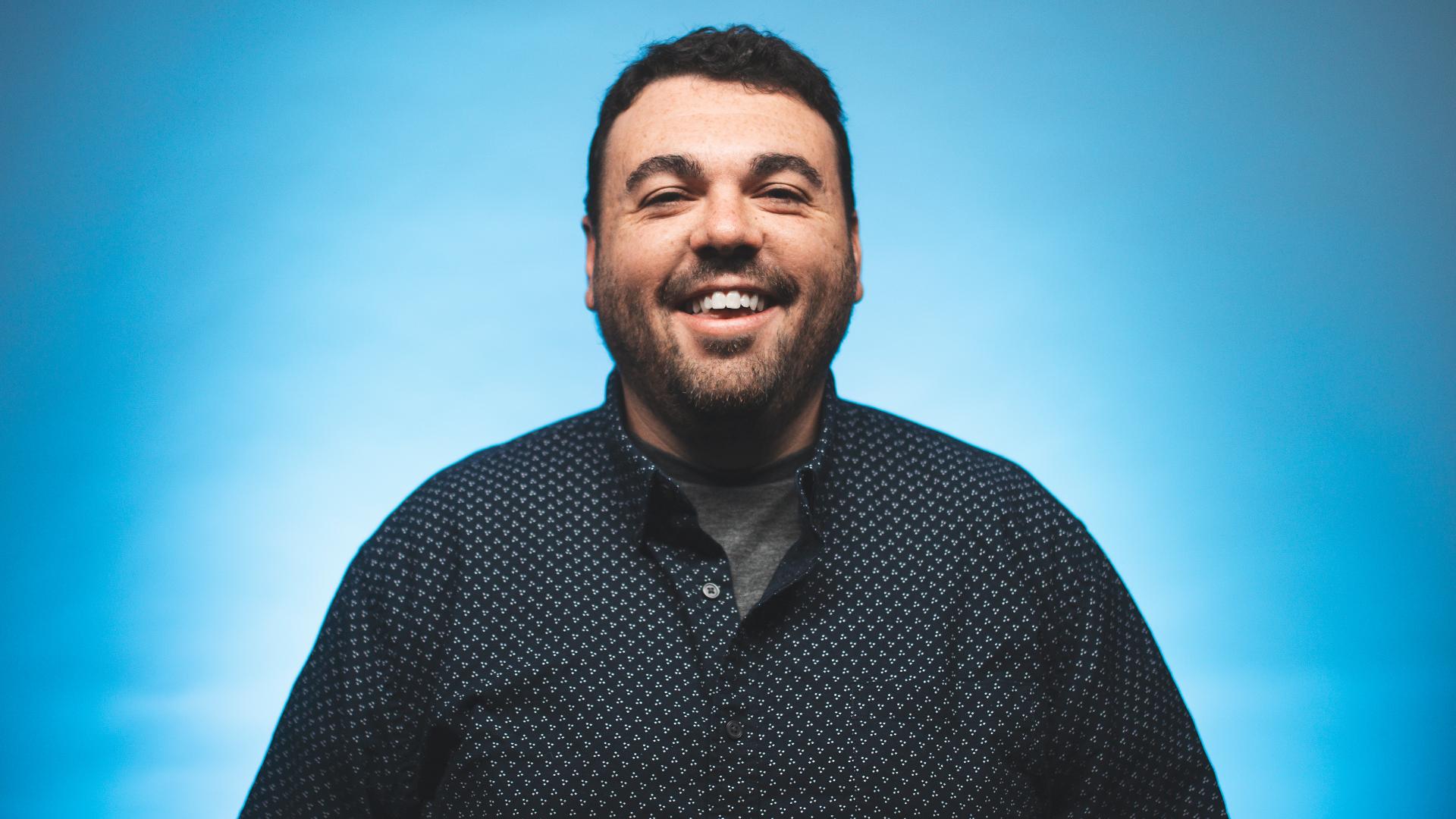 Tyler Mock - Associate/Children's Pastor
