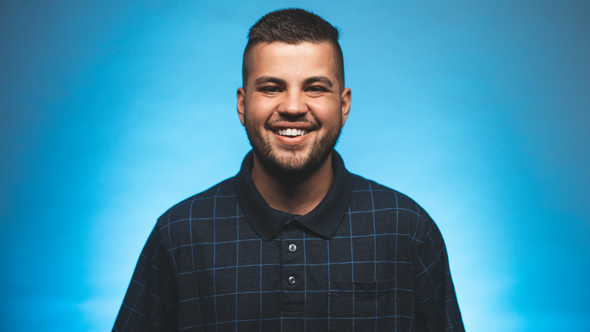 Joe Roberts - Communications Coordinator