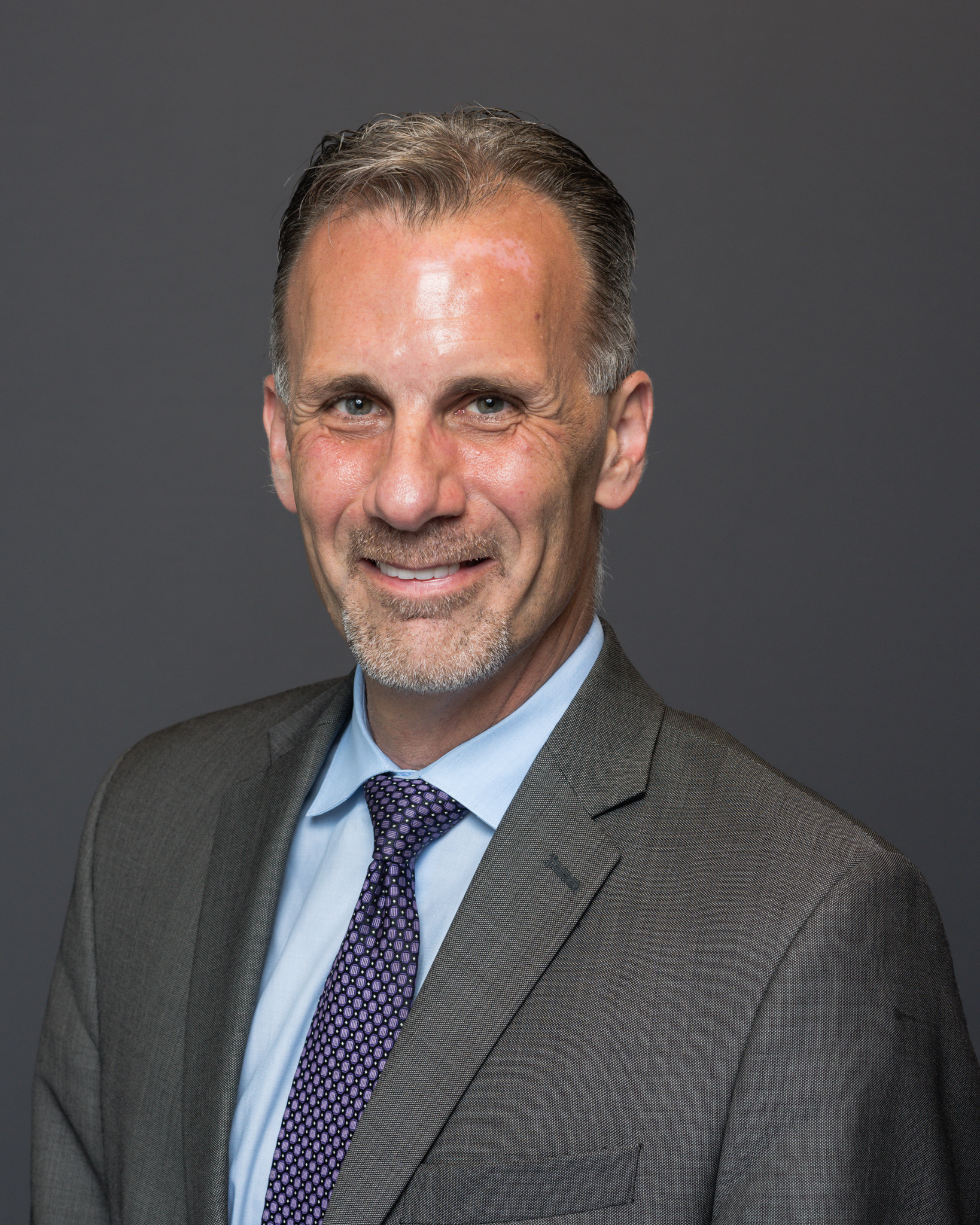 Paul Stenbjorn   Vice President, Information Technology
