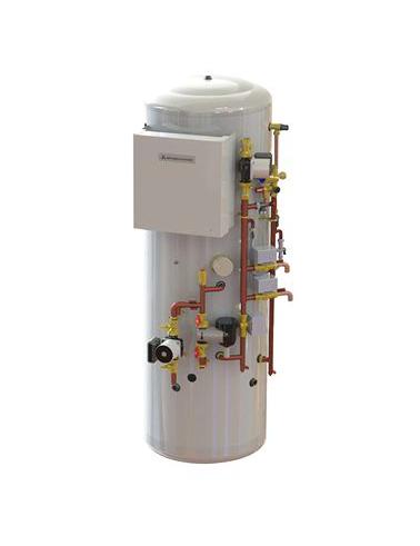 Mitsubishi Pre-Plumbed Domestic Hot Water Cylinder