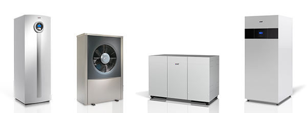 IVT Heat Pump Range