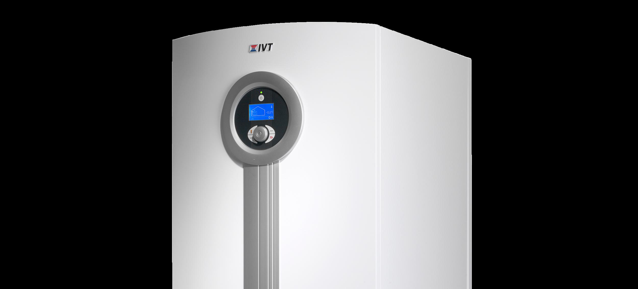 IVT Greenline C-Series ground source heat pump Recycling Scheme