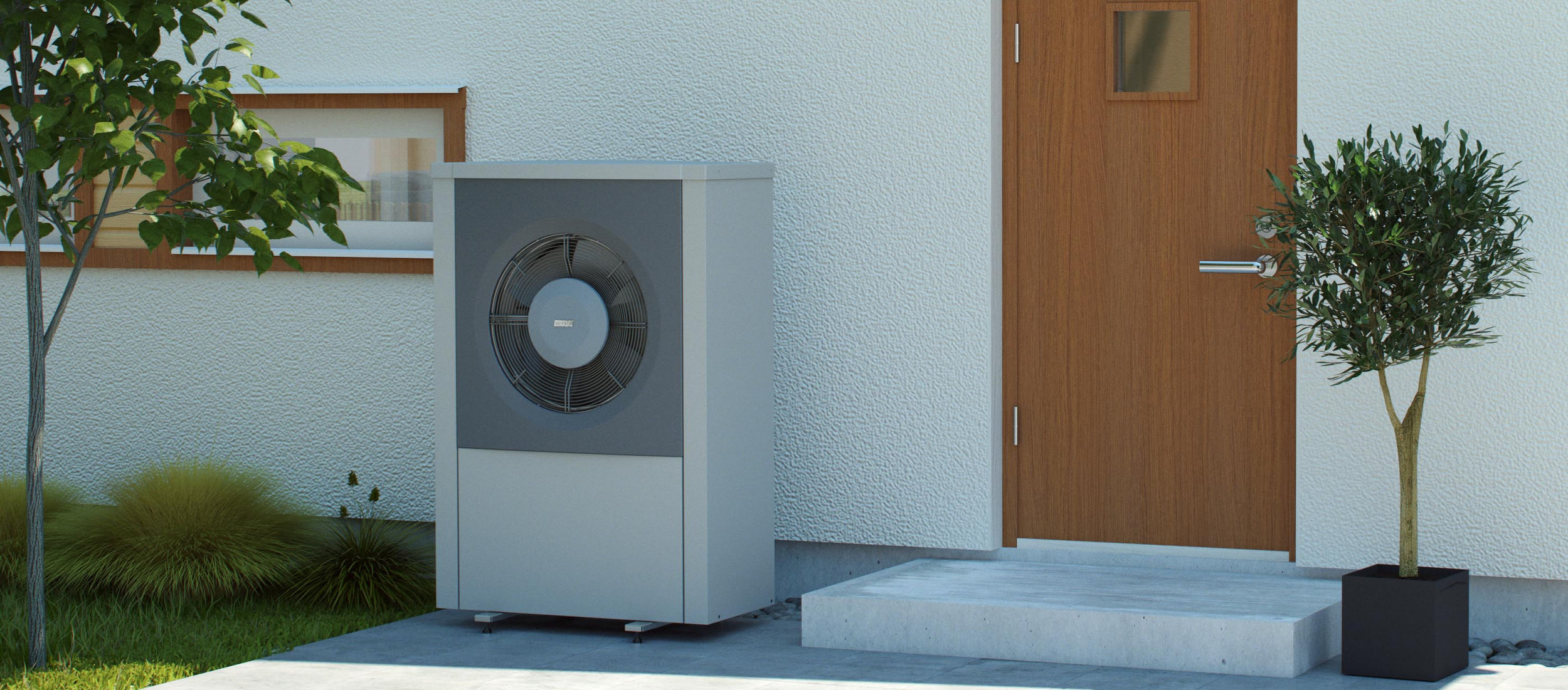 IVT Heat Pump Recycling Scheme - Up to £1,200 off a brand new IVT AirX when you trade in your old IVT Greenline.