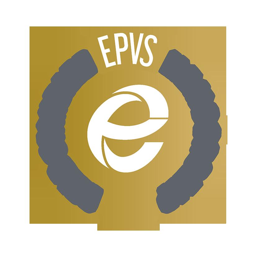 EPVS Gold Standard Member