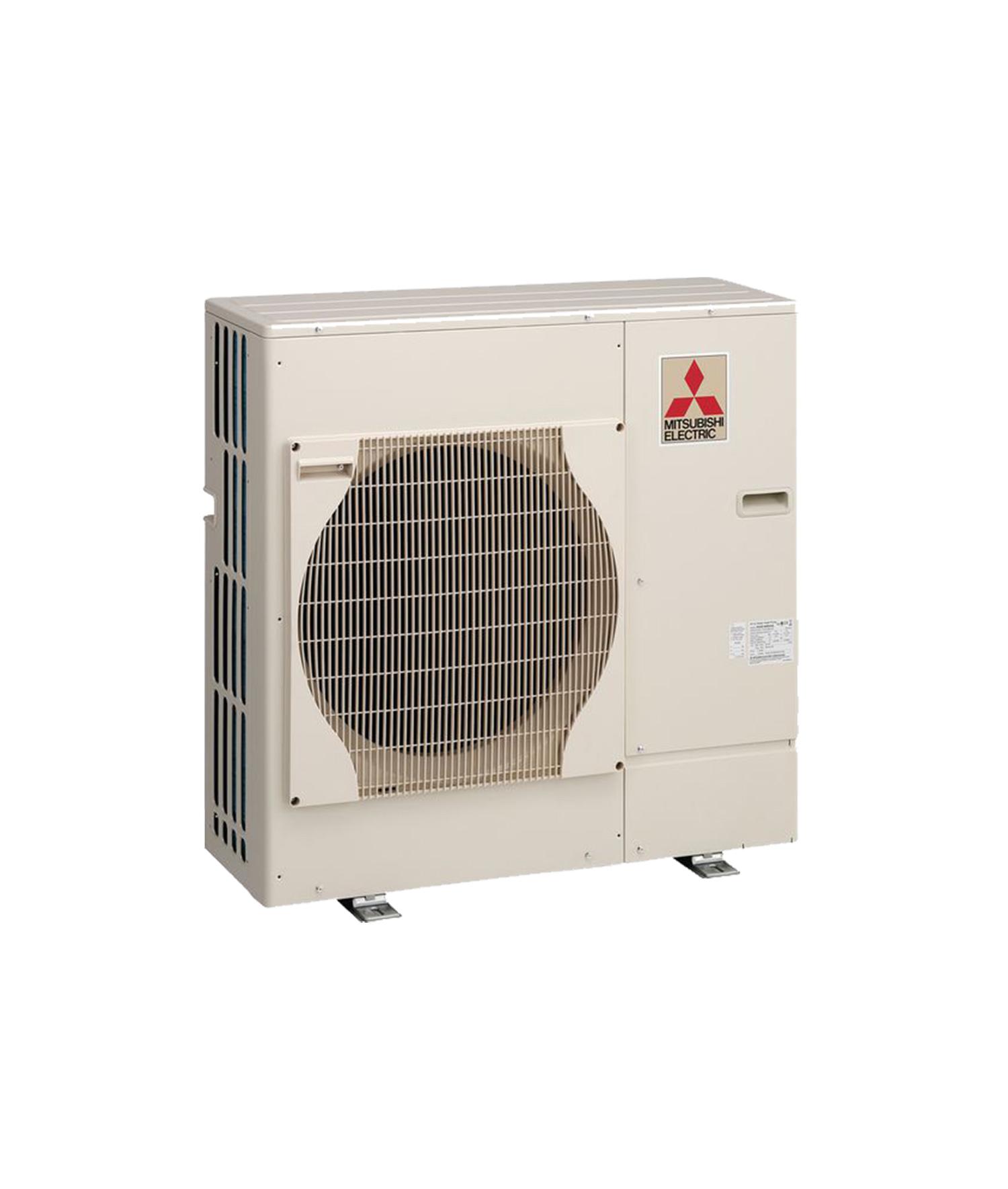 Mitsubishi Ecodan 8.5kW Air Source Heat Pump - 2009